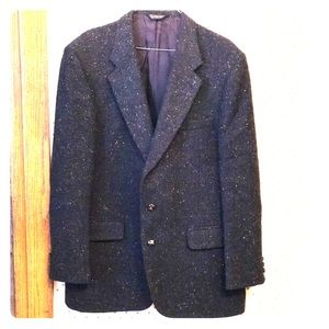 Robert Stock Men's Suit Jacket